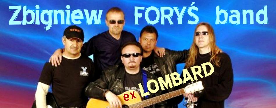 04.12.2016g.18:00 ZBIGNIEW FORYŚ BAND ex. LOMBARD