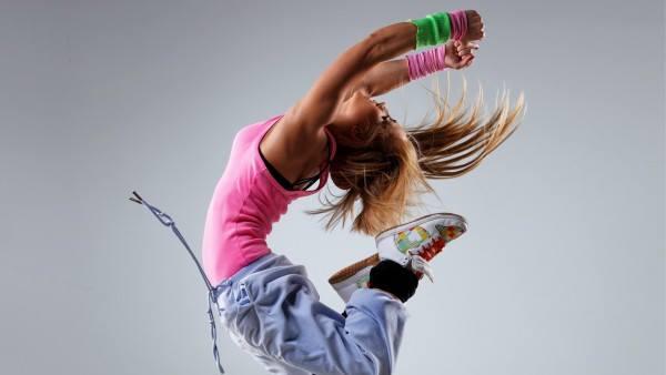 Fitnes Dance Kids